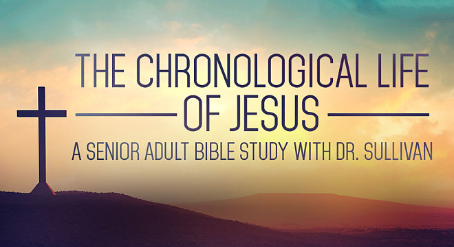 The Chronological Life of Jesus